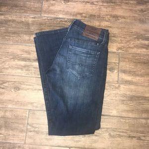 Lucky Brand jeans 121 Slim